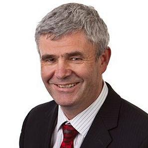 Pádraig ÓCéidigh, Chairman