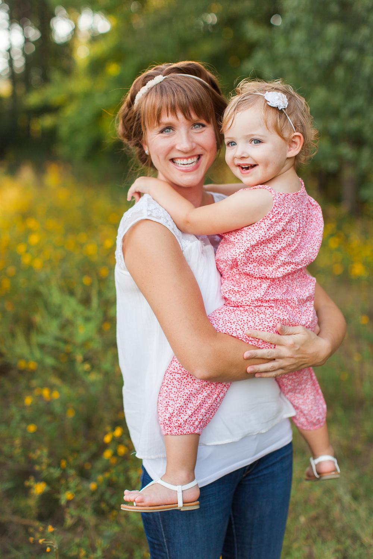Jessica Jo Photo Denver Mommy & Me Photographer