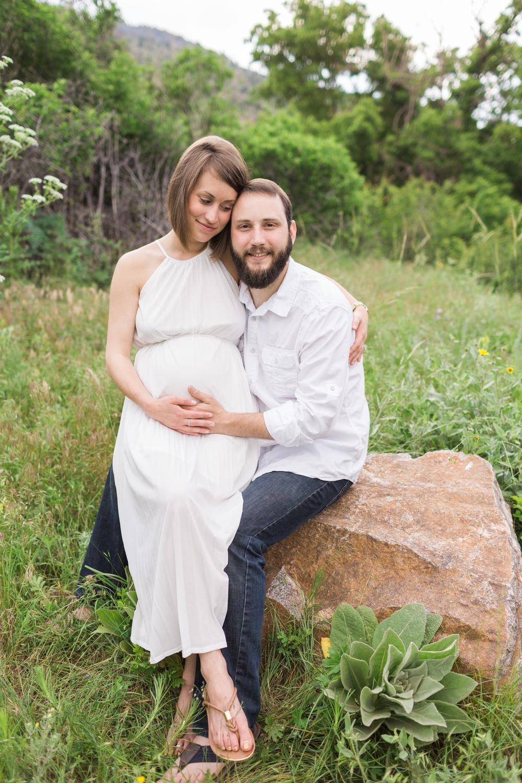 Jessica Jo Photo Denver Maternity Photographer