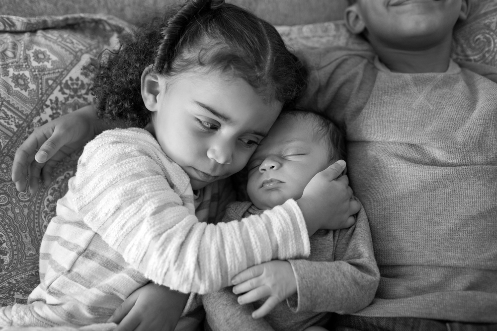 Denver Newborn Lifestyle Photographers