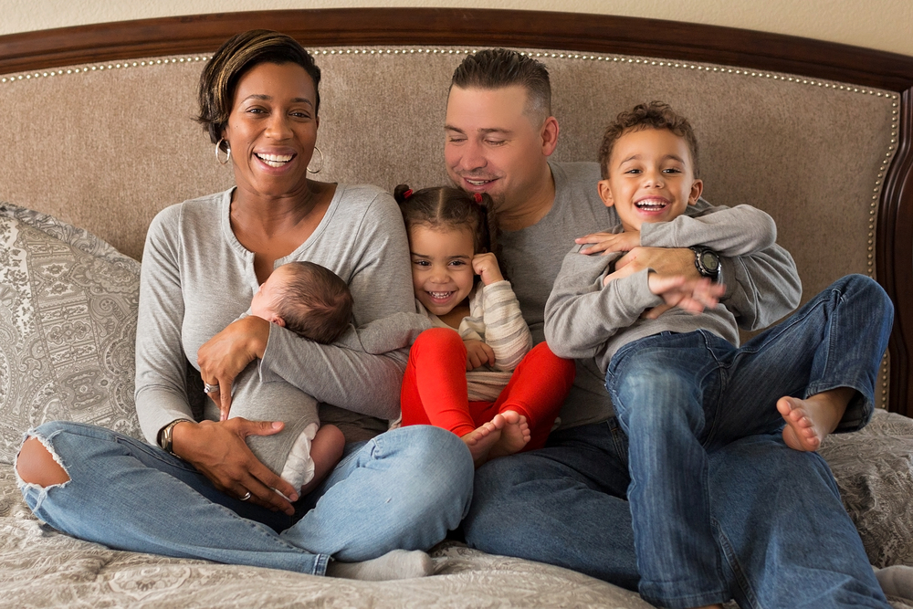 Denver Lifestyle Family Photographer
