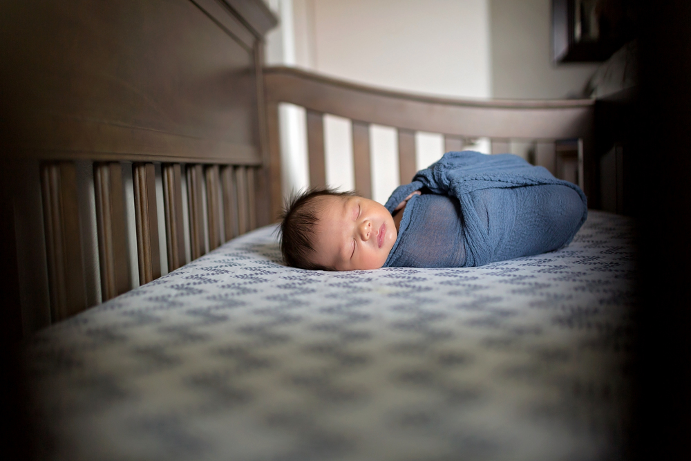 Denver Lifestyle Newborn Photographer