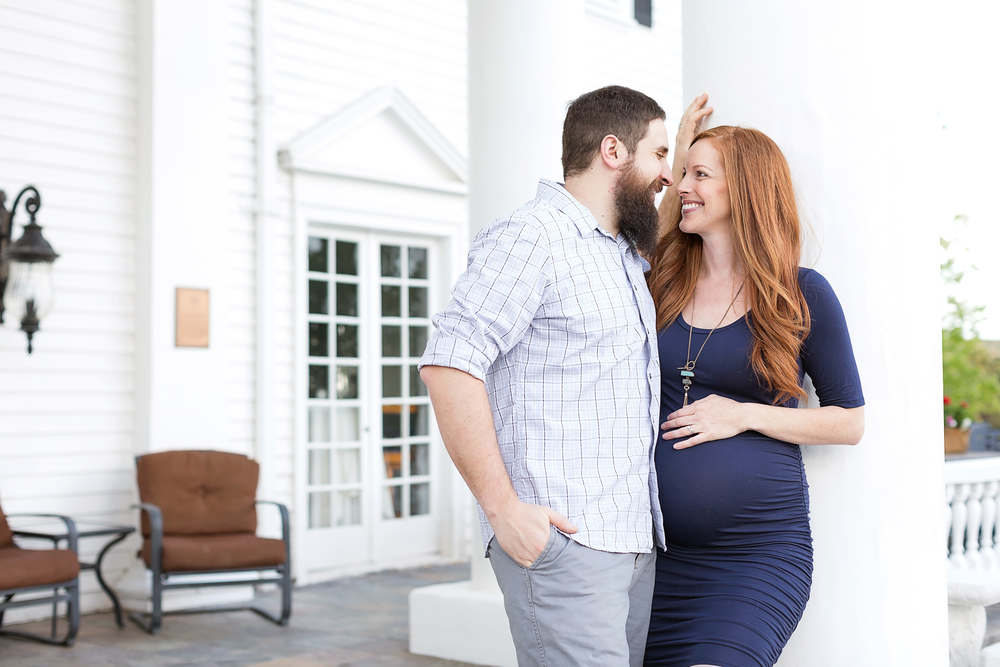 Arvada Maternity Photographer