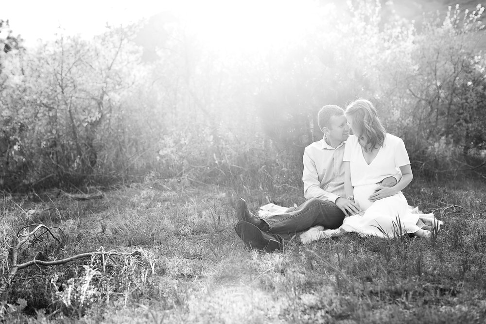 Boulder Maternity Photographers