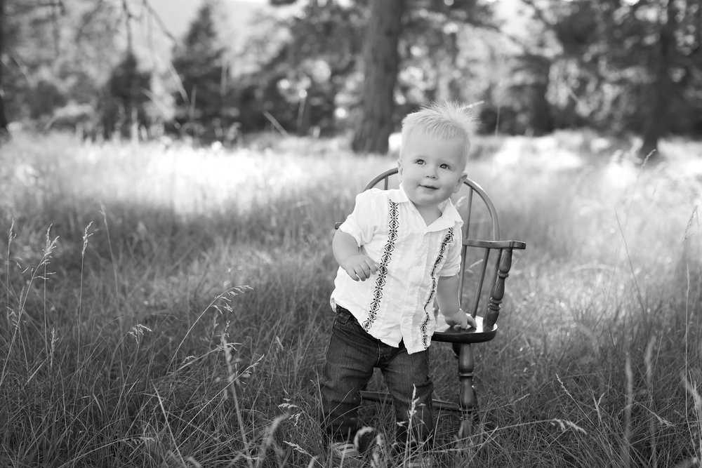 Boulder Family Photographers