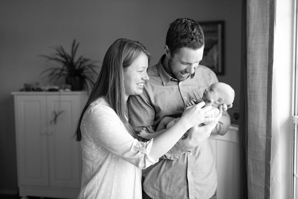 Denver Maternity Photographers