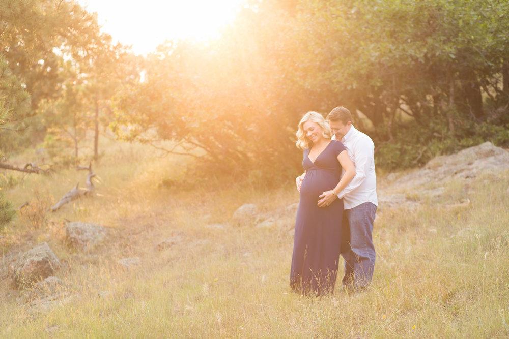 Denver Newborn Photographers