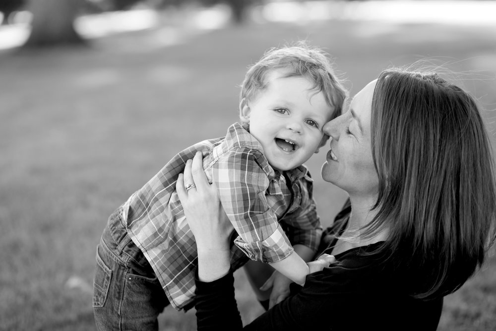 Denver Lifestyle Newborn Photographers