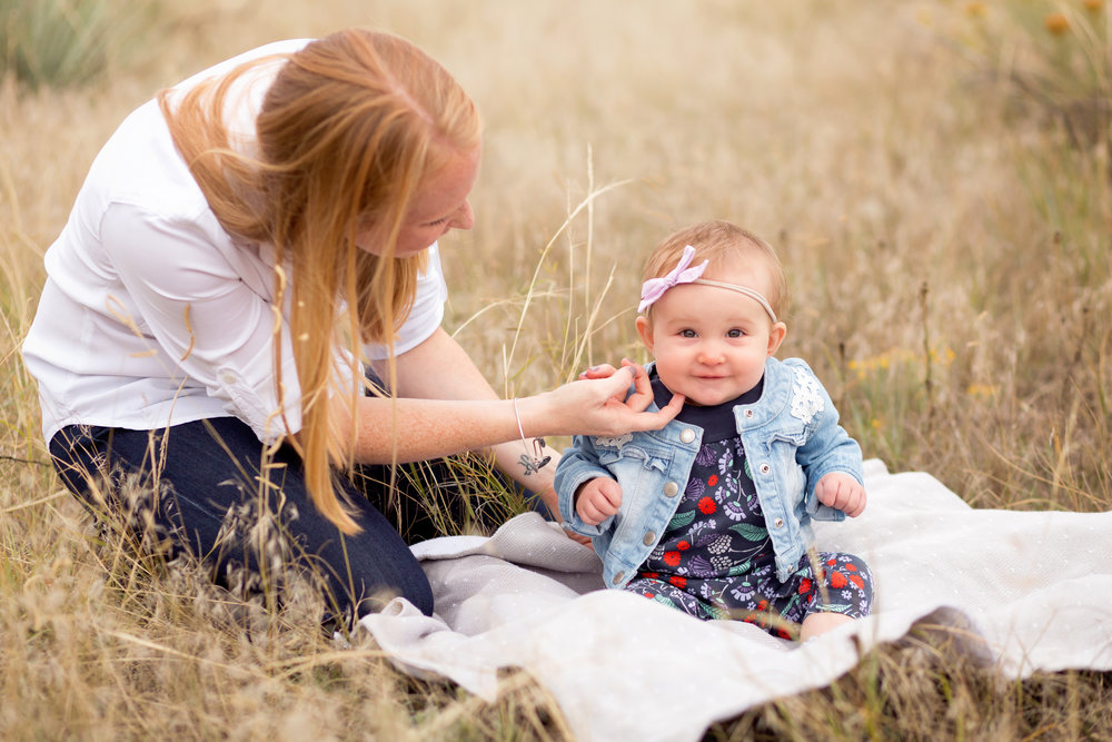 Denver Newborn Photographer, Denver Maternity Photographer