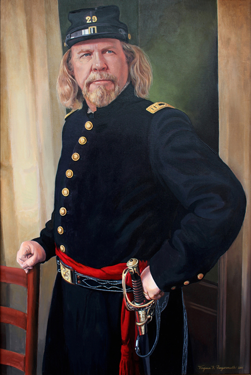 Captain Dale Julius