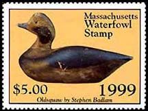 1999 MA Waterfowl Stamp.jpg