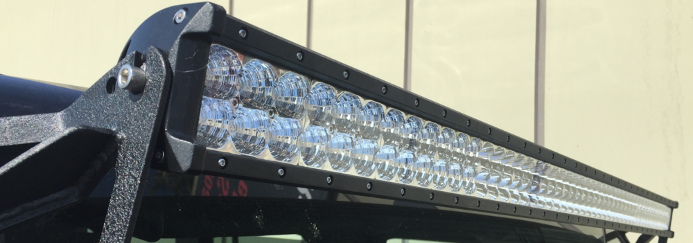 Professional Series LED Light Bars