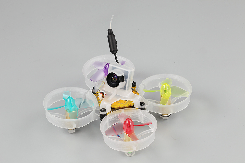 AcroBee Starter Kit RTF. (Ready To Fly)