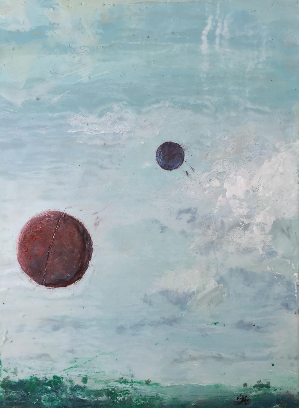 Two Balls