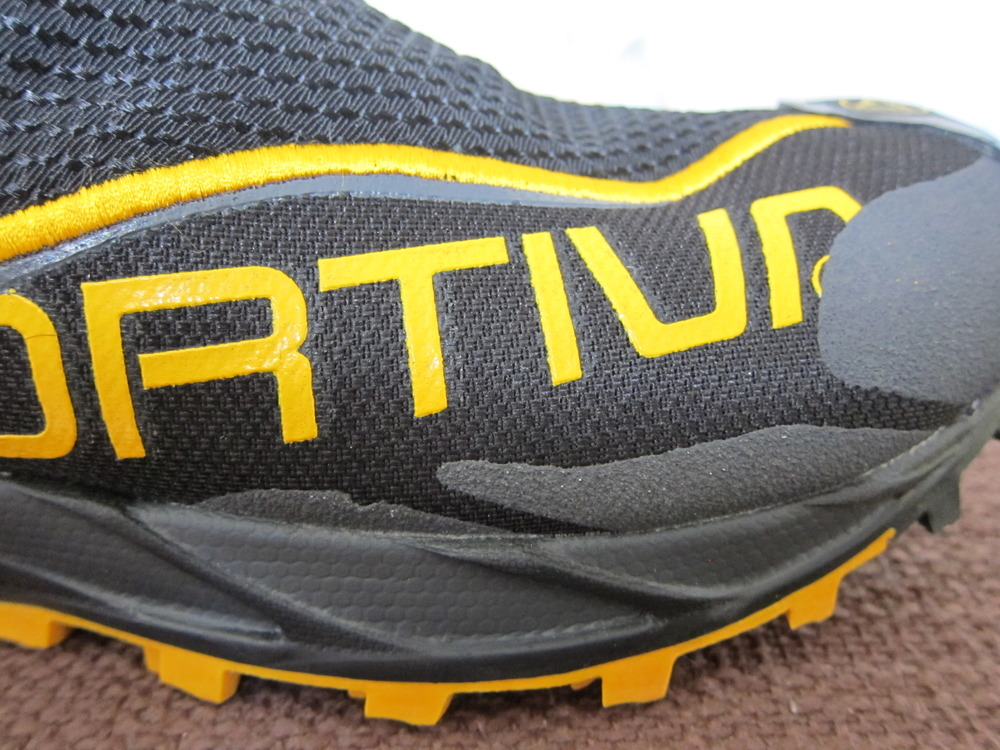 (pics) La Sportiva Crosslite 2.0