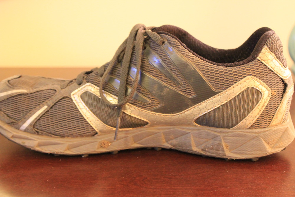 Montrail Rogue Racer - Quick and Dirty Review