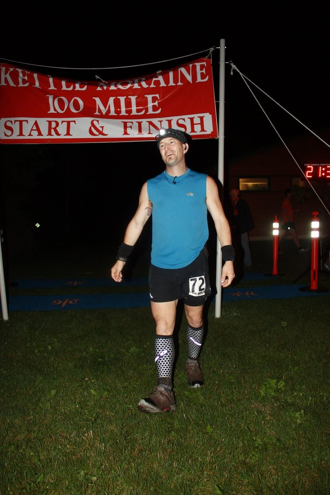 (Pics) Photos From Kettle Moraine 100 Trail Run