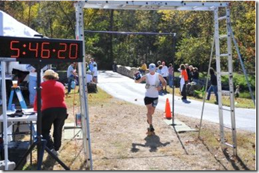 Dogwood Canyon 50k – Race Report