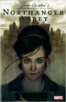 Marvel's Northanger Abbey