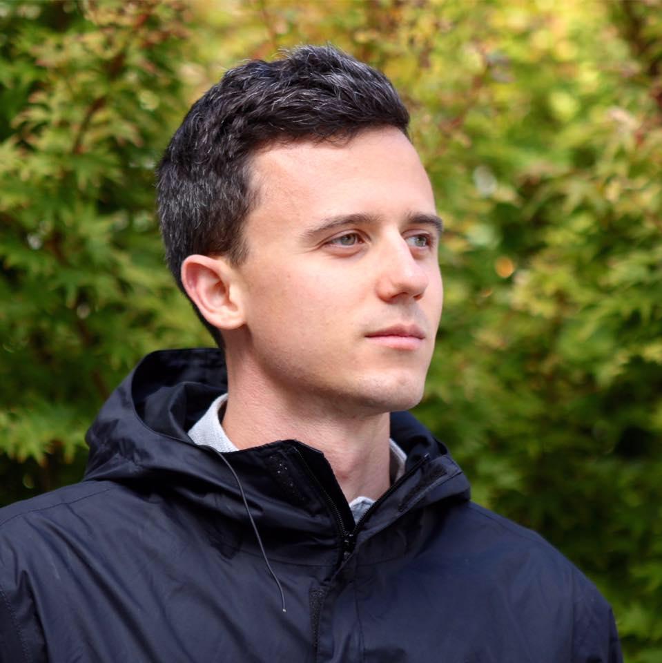 Travis Ruskus - Founder /Creative Director