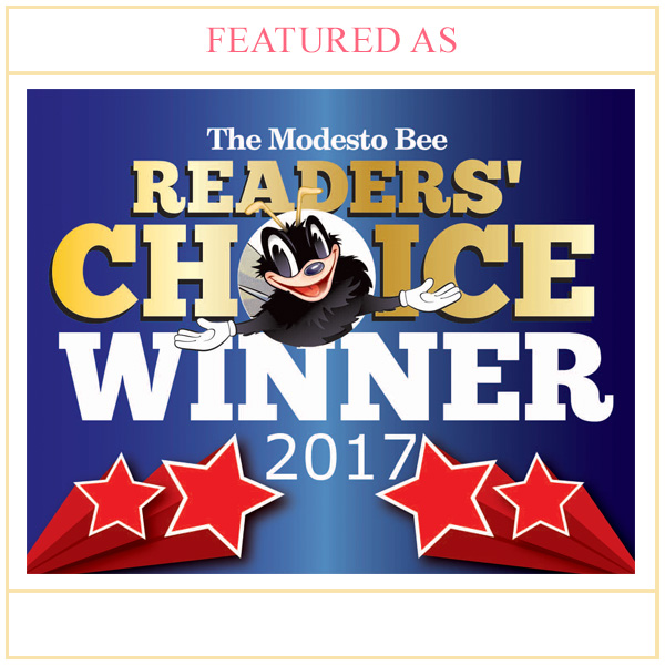 Modesto Readers' Choice 2017 | Best Photographer