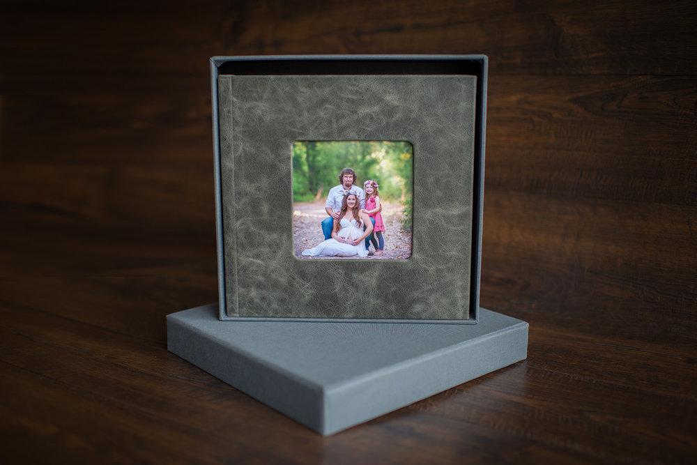 Modesto Photographer | Family Album