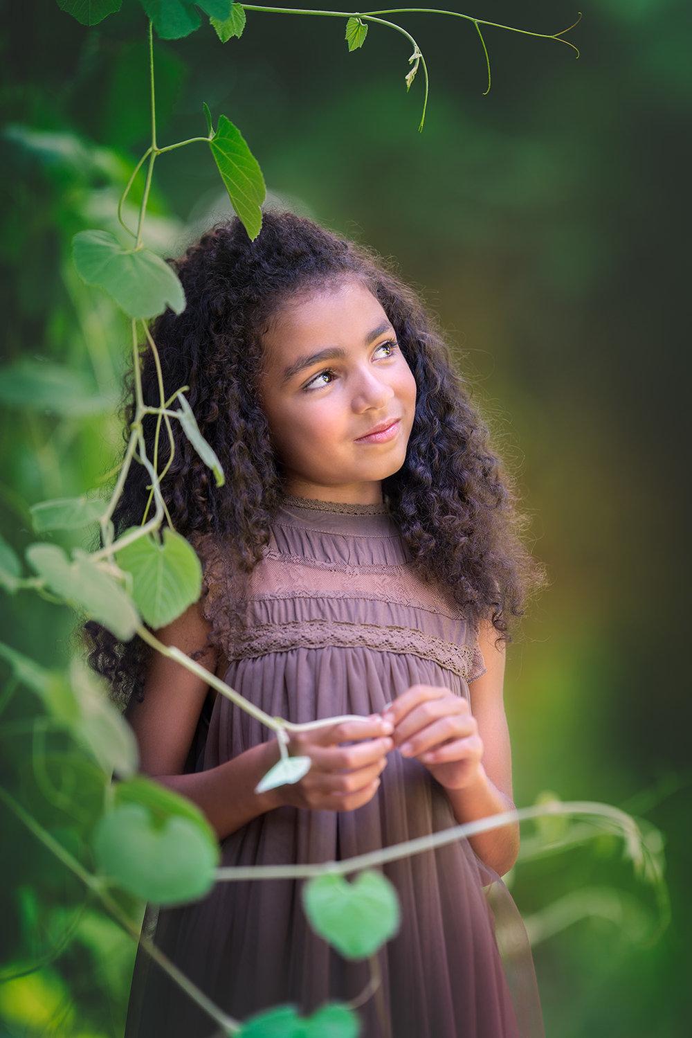 Modesto Children's Photographer   Modesto, California