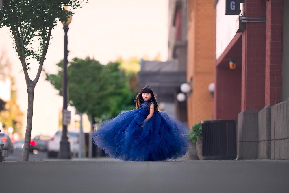 Downtown Modesto   Modesto Photographer