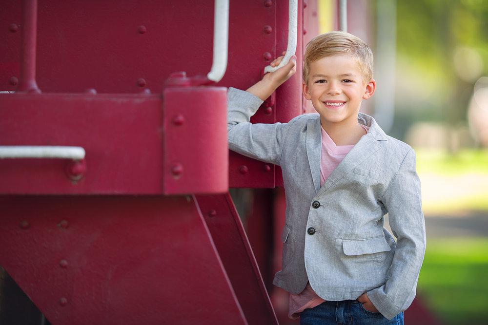Family | Kids | Modesto Portraits