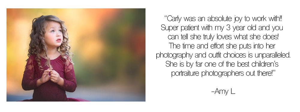 Ceres Photographer | Modesto Bee Readers Choice Award