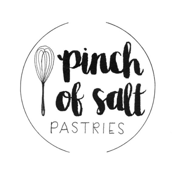 Pinch of Salt Pastries