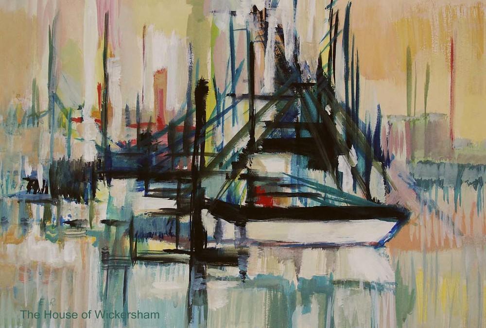 """The Marina""     #ER015"