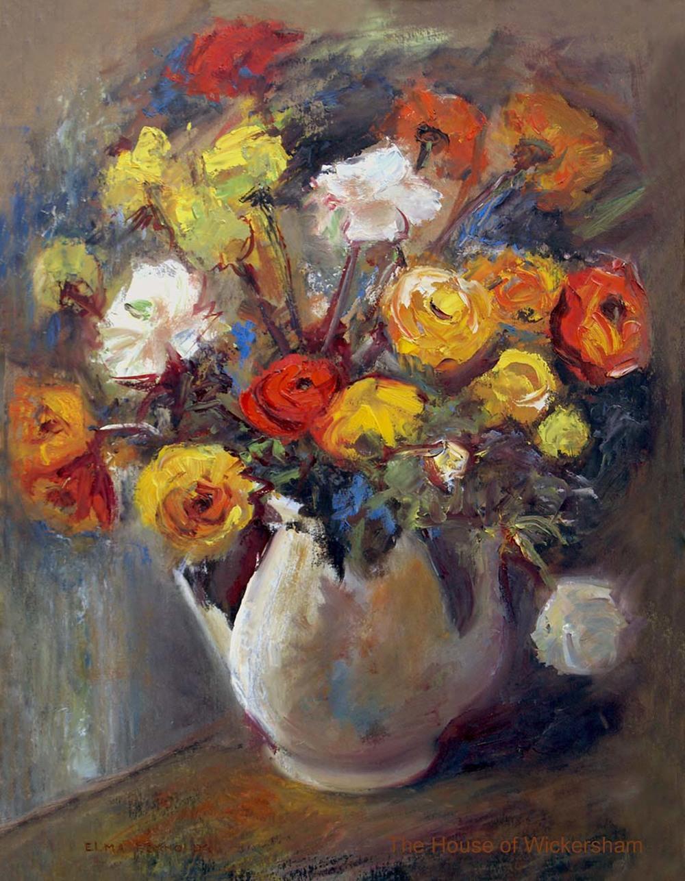 """""""Kerri's Bouquet""""     #ER081"""