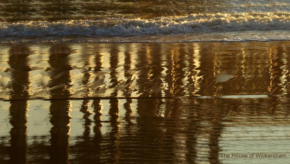 """Shoreline Concerto""     #BW200"