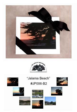 """Jalama Beach""     #JP006-B2"