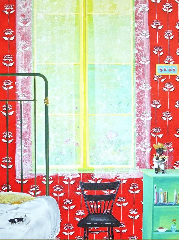 sarah russell interior wall paper.jpg