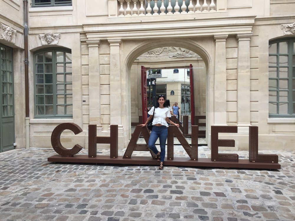 chanel-paris