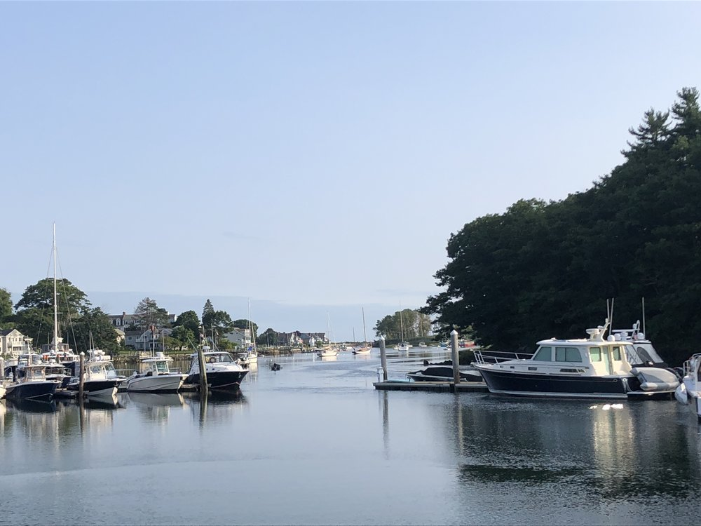 marina kennebunkport