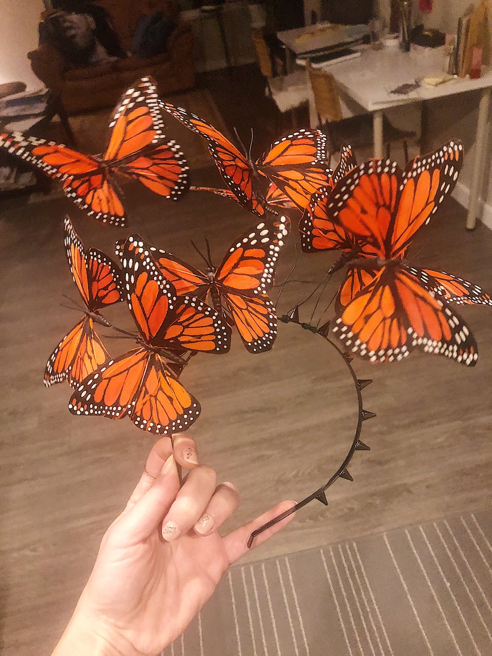 diy butterfly headband.JPG