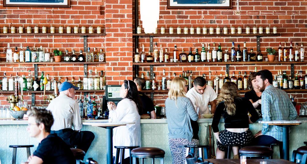 townie bar