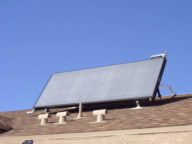 solar hot water tucson technicians for sustainability