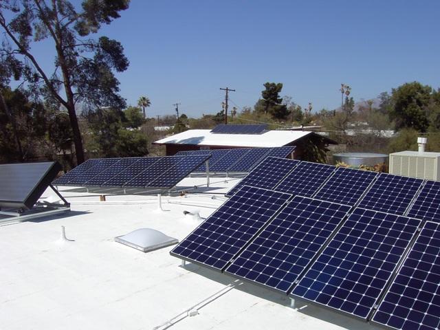 solar tucson photovoltaic