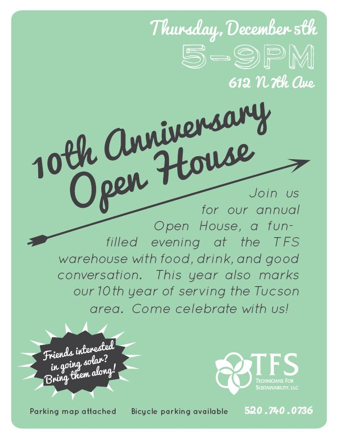 TFS Open House 2013