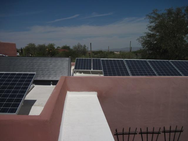 West Tucson Residence