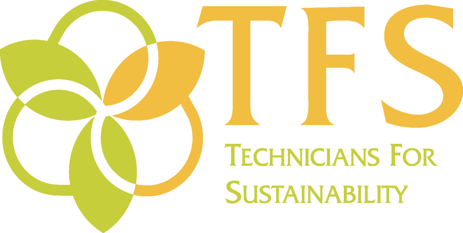 Technicians For Sustainability | Tucson Solar Panel Installation