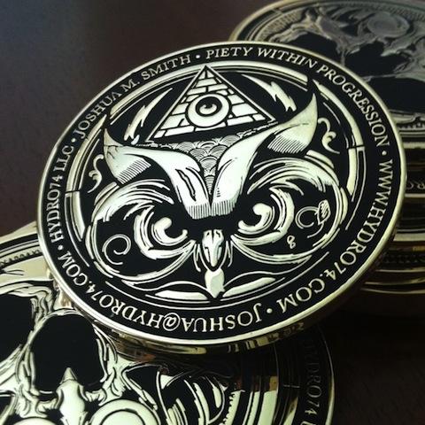 Hydro74 business coin hydro74 business coin colourmoves