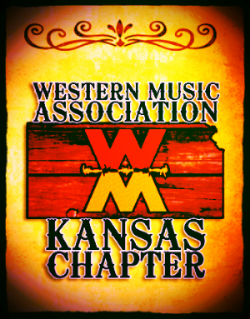 Western Music Association - Kansas Chapter