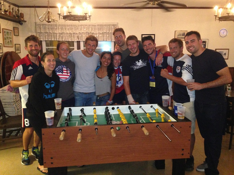 FussBall Fun at PanAm Games, summer 2015.jpg