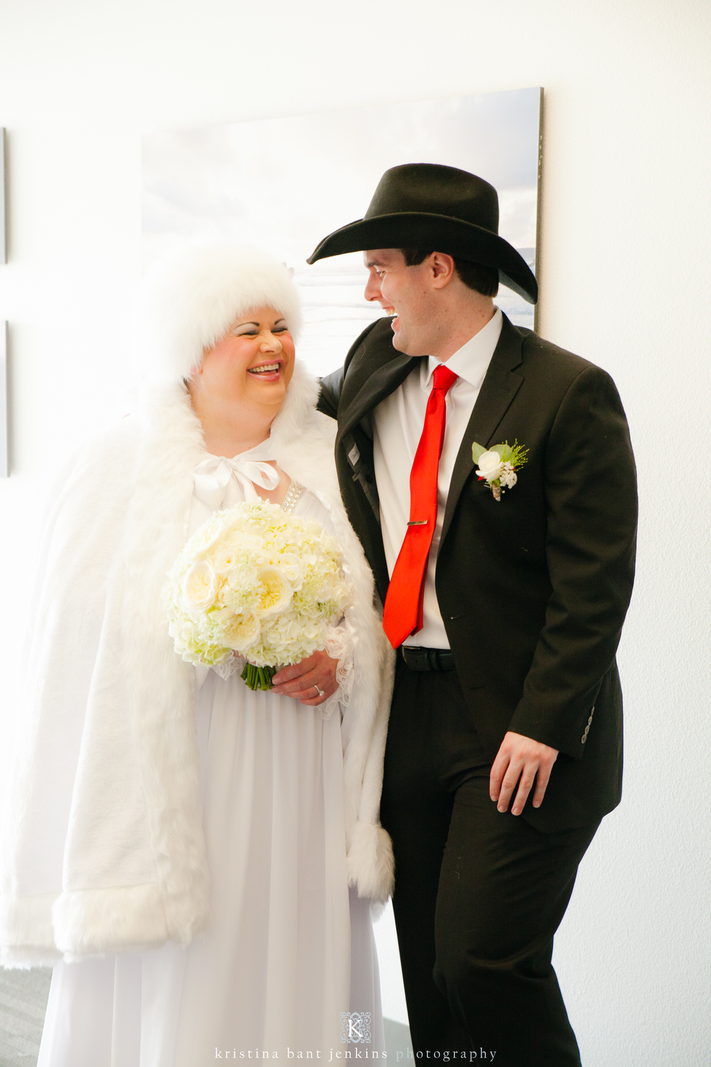 All Autism Wedding