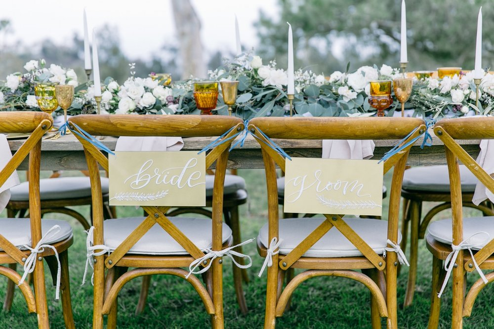 Sweetheart Chairs